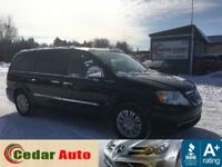 2013 Chrysler Town & Country Limited London Ontario Preview