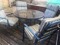 FREE garden furniture