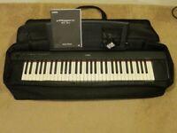 Portable keyboard   Electric Keyboards for Sale - Gumtree