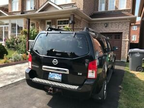 Nissan Pathfinder 2005 - Great Condition for Sale