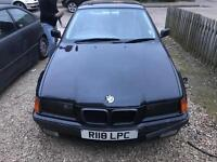 Bmw skid car great condition only 1.6