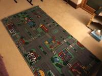 Play mat FREE