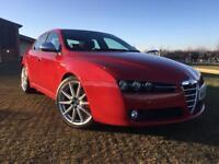 Alfa Romeo 159 ti jtd - good condition, MOT until September
