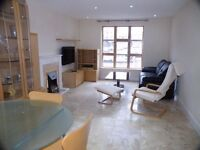 New two bedroom flat with two toilets - Short let available -