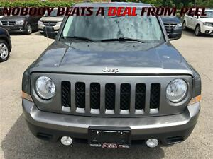 2013 Jeep Patriot Sport/North**LOW KLMS**REMOTE START**