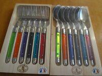 Laguiole Cutlery Set