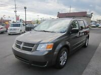 2010 Dodge Grand Caravan SE1.2.3 chance au credit stow-n go