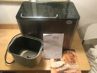 Bread maker Kenwood - only used a few times