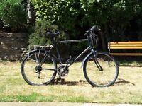Raleigh Amazon Gent's Bicycle