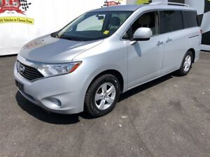 2013 Nissan Quest SV, Automatic, 3rd Row Seating