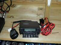 Yeasu FT-8800 Mobile Tranceiver