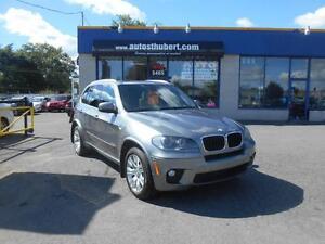 BMW X5 3.5I XDRIVE 2011  **M PACKAGE, NAVIGATION**