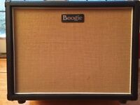 Custom Made Zilla Boogie Super Wide 1 x 12 Speaker Cabinet with a Choice of Speakers: MC90/EVML etc.