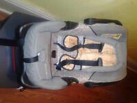 car seat for infant,  and todler can deliver