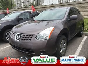 2009 Nissan Rogue S*Valure Priced*Great Shape