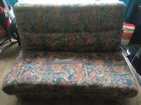 Double Sofa Bed, A few years old but rarely Used