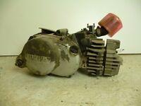 Yamaha V90 Engine - 2 Stroke scooter moped motor, 5 speed semi automatic V50 V75 V80 V90