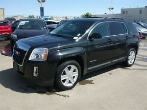 2011 GMC Terrain SLT AWD LTHR PIONEER STARTER LOADED!