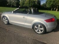 Audi tt face lift model 2007 ( px welcome
