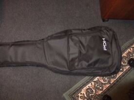 Electric Guitar/Bass Guitar Case