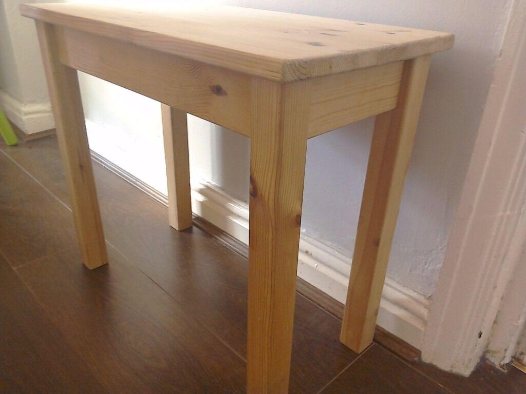 Small Coffee Table Ikea Ingo Hallway Telephone Desk Slim Couch Side Drinks