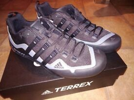Adidas MEN TERREX SWIFT SOLO UK 9