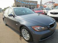 2006 BMW 3 Series 325i CUIR TOIT MAGS