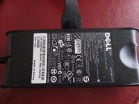 DELL genuine PA-10 AC adapter 90W Latitude Inspiron LA90PS0-00 PA-1900-01D3 DF266