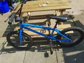 Hoffman BMX hardly used