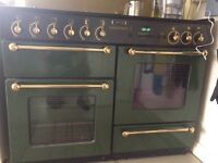 Leisure Rangemaster 110cm gas cooker