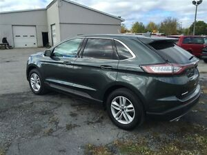 2015 Ford Edge SEL AWD LOW KM's GREAT PRICE! Belleville Belleville Area image 2