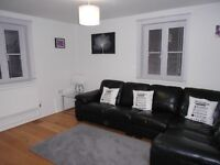 One bed flat in Ipswich to swap for another 1 bed in Hertfordshire