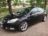 09 Reg Vauxhall Insignia 2.0 CDTI SRI 160 (TURBO DIESEL).eg mondeo focus passat skoda astra A4 bmw