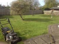 Garden Services, Fencing & Landscaping