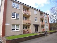 A two bed furnished flat available on Armadale Path, just off Alexandra Parade (ref 316)