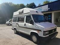 Fiat ducato leisure drive explorer 2 4 berth camper van diesel cassette toilet motor home campervan