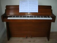 Boyd of London 6 Octave Upright Piano