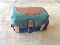 Camera bag by Colours of Benetton
