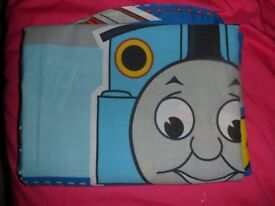 Thomas the Tank Single Quilt Cover