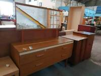Modern dressing table deluvery available