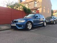 BMW 1 Series Sport 1.6 petrol