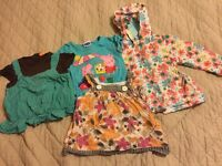 Girl's Clothes Bundle Size 2-3 Years