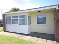 Business oppertunity or a family holiday home chalet Hemsby Yarmouth norfolk