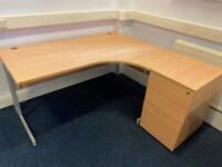 2 Office Desks