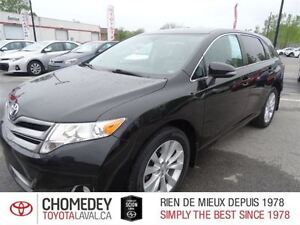 2013 Toyota Venza AUTOMATIQUE ,MAGS AIR FULL