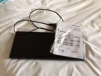 Panasonic DMP BD75 Blu Ray Player Good Condition