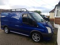 Stunning exapmple of a 2013 Transit Sports Van, Excellent Condition, Full Service History