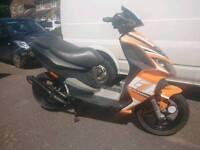 2008 Piaggio nrg power 50cc like gilera runner typhoon aerox zip