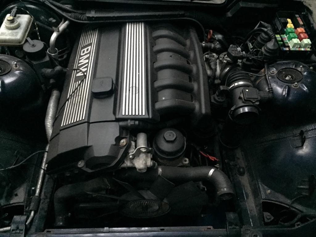 Bmw E36 328i 1998 M52b28 Engine Zf Manual Gearbox E30 E28 In Stoke On Trent Staffordshire Gumtree