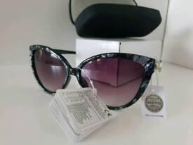 a7da1e51a3 Ezrela sunglasses with Swarovski crystals